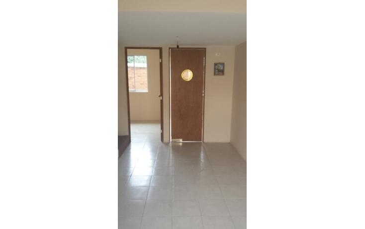 Foto de casa en venta en  , el porvenir, zinacantepec, m?xico, 720579 No. 27