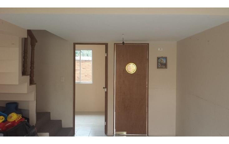 Foto de casa en venta en  , el porvenir, zinacantepec, m?xico, 720579 No. 28