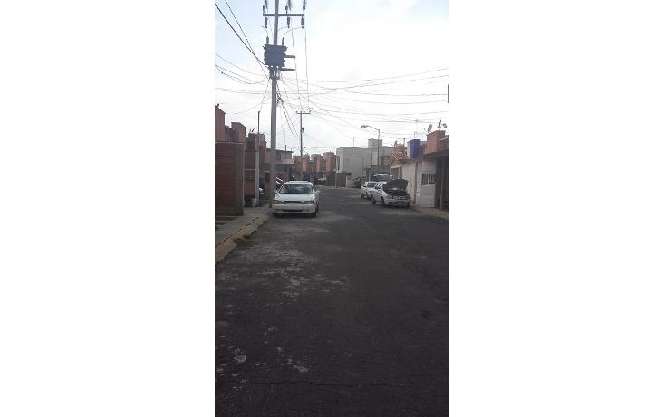 Foto de casa en venta en  , el porvenir, zinacantepec, m?xico, 720579 No. 29
