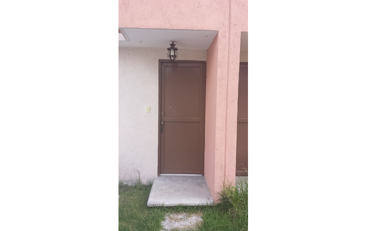 Foto de casa en venta en  , el porvenir, zinacantepec, m?xico, 720579 No. 31