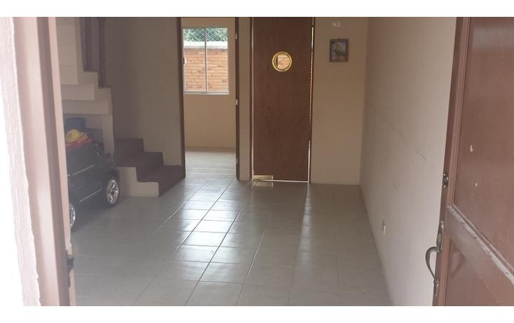 Foto de casa en venta en  , el porvenir, zinacantepec, m?xico, 720579 No. 32