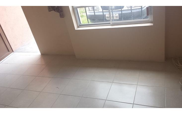 Foto de casa en venta en  , el porvenir, zinacantepec, m?xico, 720579 No. 35
