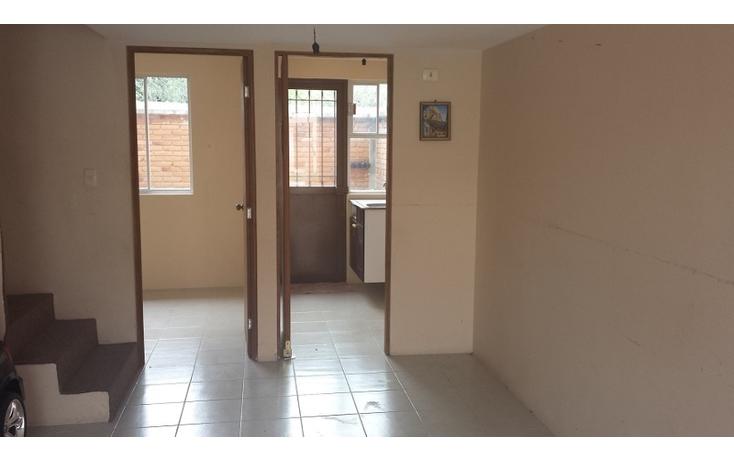 Foto de casa en venta en  , el porvenir, zinacantepec, m?xico, 720579 No. 36