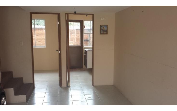 Foto de casa en venta en  , el porvenir, zinacantepec, m?xico, 720579 No. 37