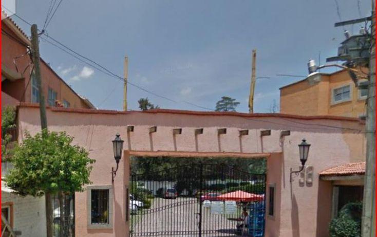 Foto de departamento en venta en el potrero 38, ex ejido el mosco, atizapán de zaragoza, estado de méxico, 2027196 no 01