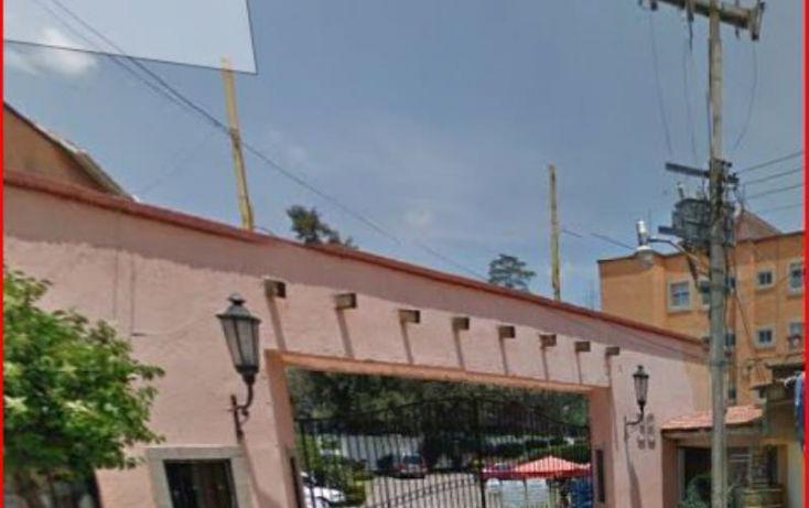 Foto de departamento en venta en el potrero 38, ex ejido el mosco, atizapán de zaragoza, estado de méxico, 2027196 no 02