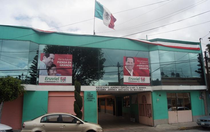 Foto de edificio en venta en  , el potrero, atizapán de zaragoza, méxico, 1262655 No. 02