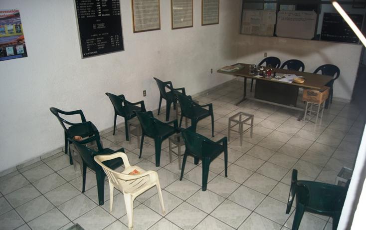 Foto de edificio en venta en  , el potrero, atizapán de zaragoza, méxico, 1262655 No. 07