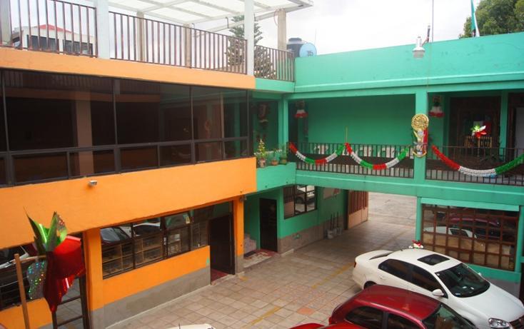 Foto de edificio en venta en  , el potrero, atizapán de zaragoza, méxico, 1262655 No. 10