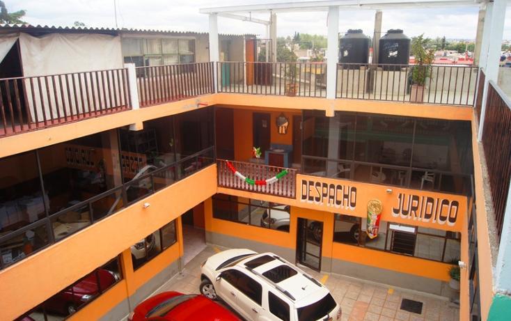 Foto de edificio en venta en  , el potrero, atizapán de zaragoza, méxico, 1262655 No. 12