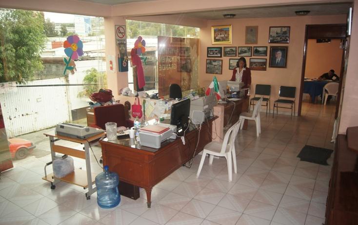 Foto de edificio en venta en  , el potrero, atizapán de zaragoza, méxico, 1262655 No. 15