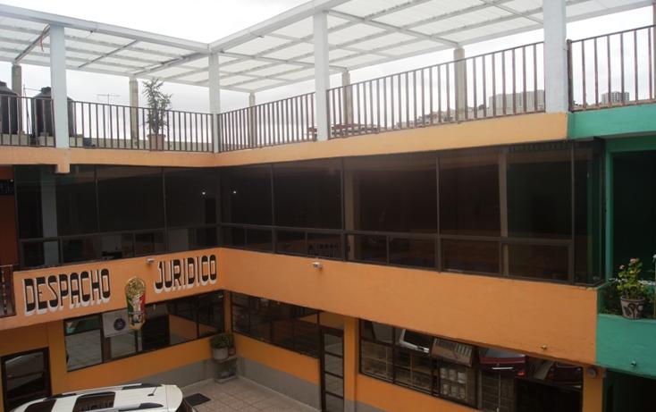 Foto de edificio en venta en  , el potrero, atizapán de zaragoza, méxico, 1262655 No. 17