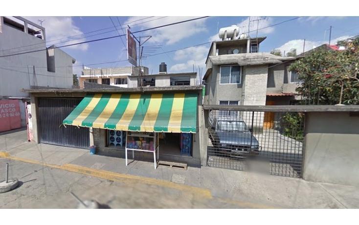Foto de casa en venta en  , el potrero, atizapán de zaragoza, méxico, 996321 No. 02