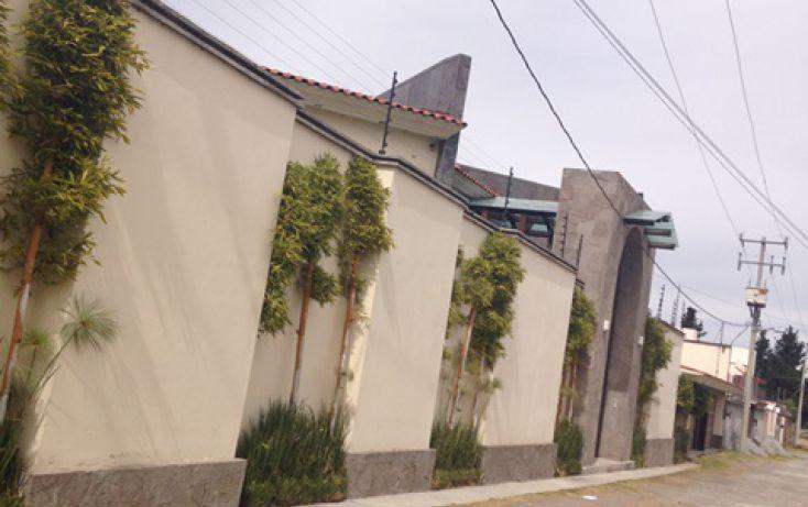Foto de terreno habitacional en venta en, el potrero barbosa, zinacantepec, estado de méxico, 1637770 no 01