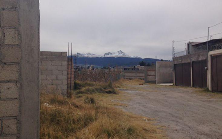 Foto de terreno habitacional en venta en, el potrero barbosa, zinacantepec, estado de méxico, 1637770 no 02