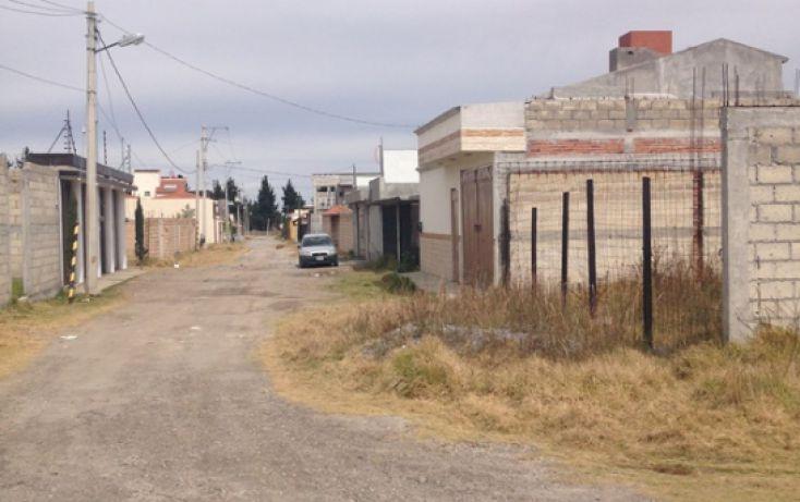 Foto de terreno habitacional en venta en, el potrero barbosa, zinacantepec, estado de méxico, 1637770 no 03