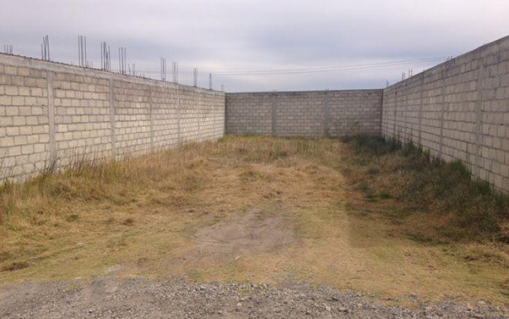 Foto de terreno habitacional en venta en, el potrero barbosa, zinacantepec, estado de méxico, 1637770 no 04