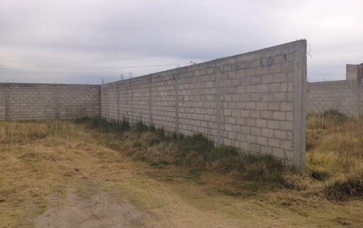 Foto de terreno habitacional en venta en, el potrero barbosa, zinacantepec, estado de méxico, 1637770 no 05