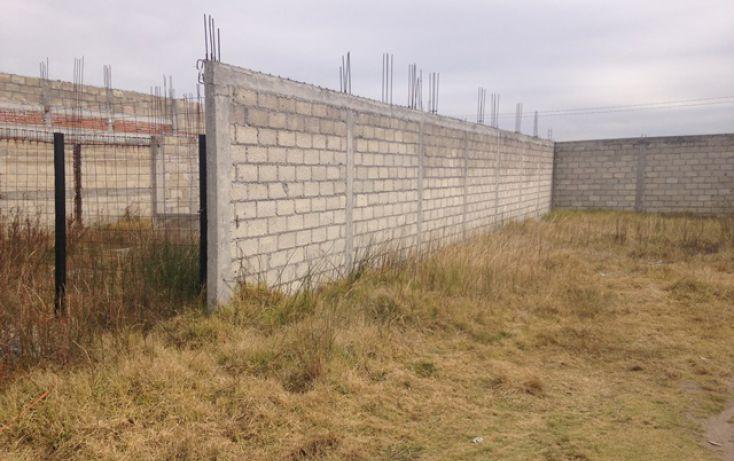 Foto de terreno habitacional en venta en, el potrero barbosa, zinacantepec, estado de méxico, 1637770 no 06