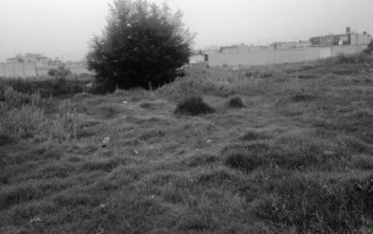 Foto de terreno habitacional en venta en  , el potrero barbosa, zinacantepec, méxico, 1303275 No. 02
