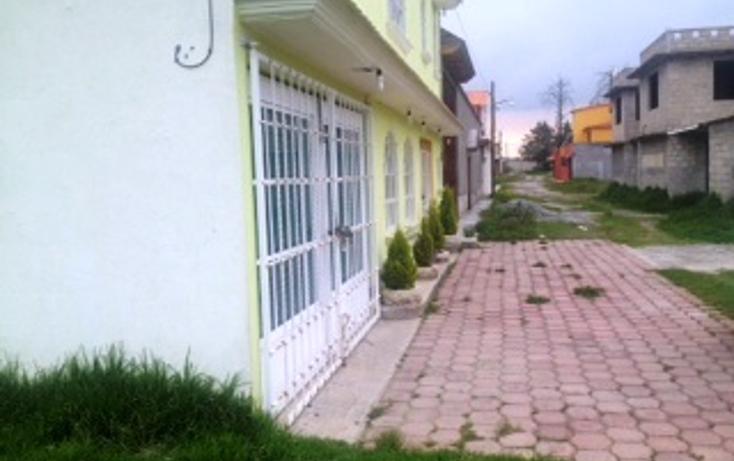 Foto de terreno habitacional en venta en  , el potrero barbosa, zinacantepec, méxico, 1303275 No. 03