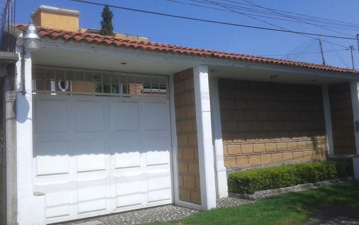 Foto de casa en venta en  , el potrero barbosa, zinacantepec, méxico, 2629111 No. 03