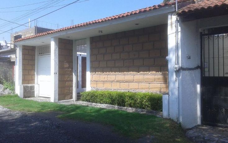 Foto de casa en venta en  , el potrero barbosa, zinacantepec, méxico, 2629111 No. 04