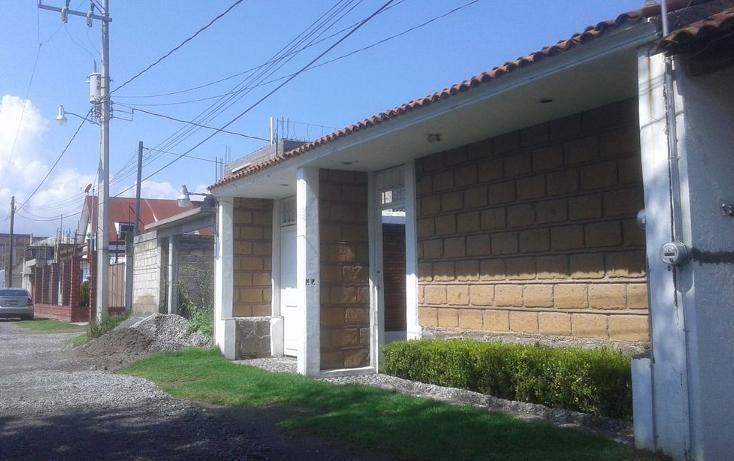 Foto de casa en venta en  , el potrero barbosa, zinacantepec, méxico, 2629111 No. 05