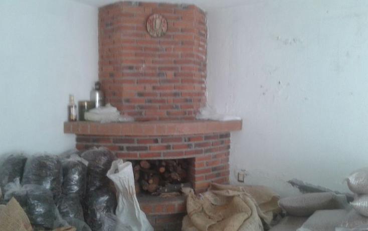 Foto de casa en venta en  , el potrero barbosa, zinacantepec, méxico, 2629111 No. 10