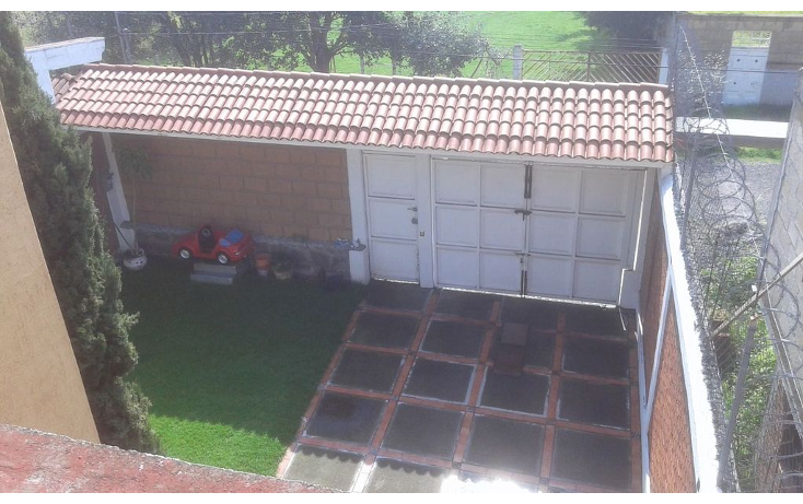 Foto de casa en venta en  , el potrero barbosa, zinacantepec, méxico, 2629111 No. 11