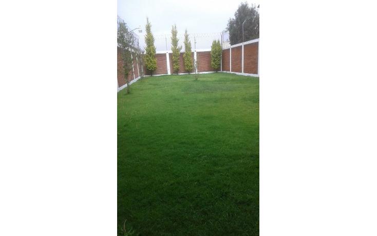 Foto de casa en venta en  , el potrero barbosa, zinacantepec, méxico, 2629111 No. 16