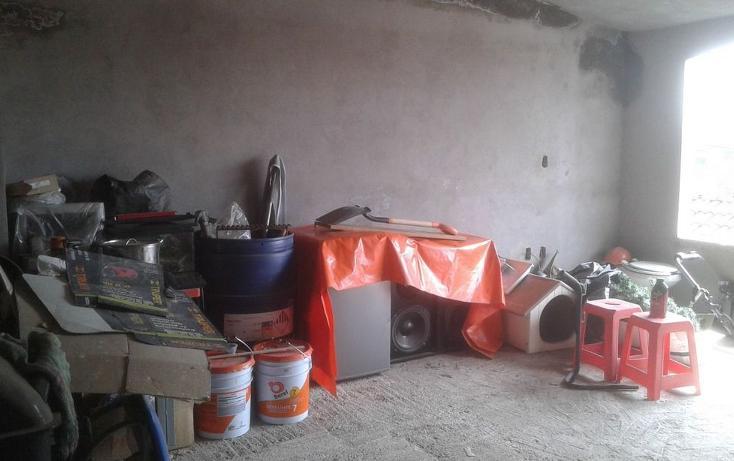Foto de casa en venta en  , el potrero barbosa, zinacantepec, méxico, 2629111 No. 19