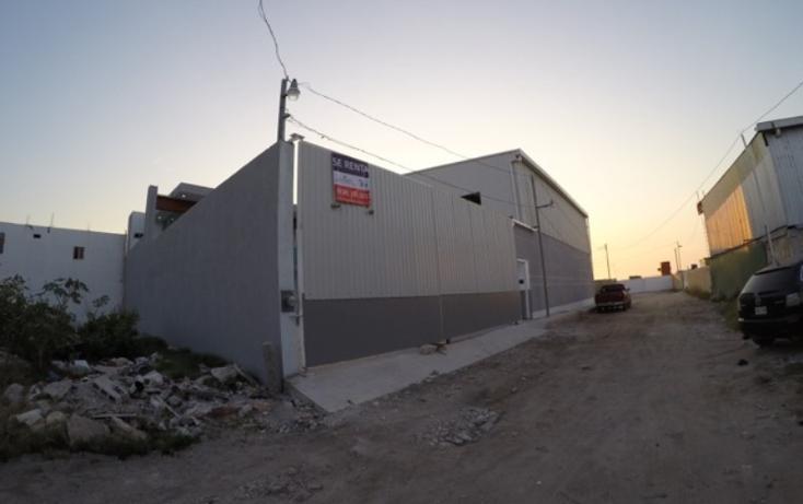 Foto de nave industrial en renta en  , el potrero, carmen, campeche, 1178551 No. 01