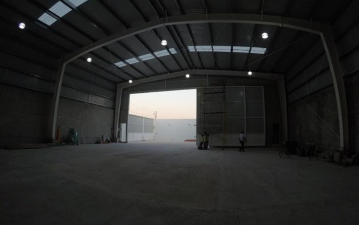 Foto de nave industrial en renta en  , el potrero, carmen, campeche, 1178551 No. 04