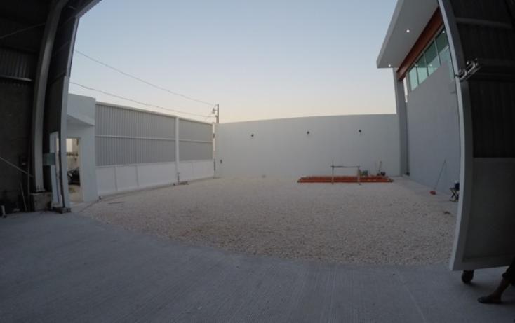 Foto de nave industrial en renta en  , el potrero, carmen, campeche, 1178551 No. 05