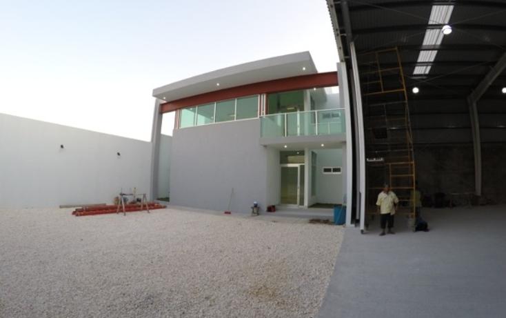Foto de nave industrial en renta en  , el potrero, carmen, campeche, 1178551 No. 06