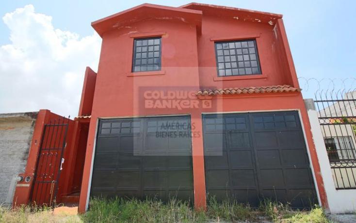 Foto de casa en venta en, el potrero, morelia, michoacán de ocampo, 1840186 no 01
