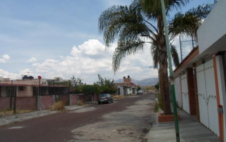 Foto de casa en venta en  , el potrero, morelia, michoac?n de ocampo, 811363 No. 01