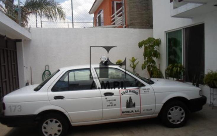 Foto de casa en venta en  , el potrero, morelia, michoac?n de ocampo, 811363 No. 02