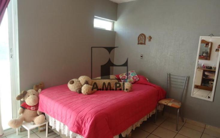 Foto de casa en venta en  , el potrero, morelia, michoac?n de ocampo, 811363 No. 05