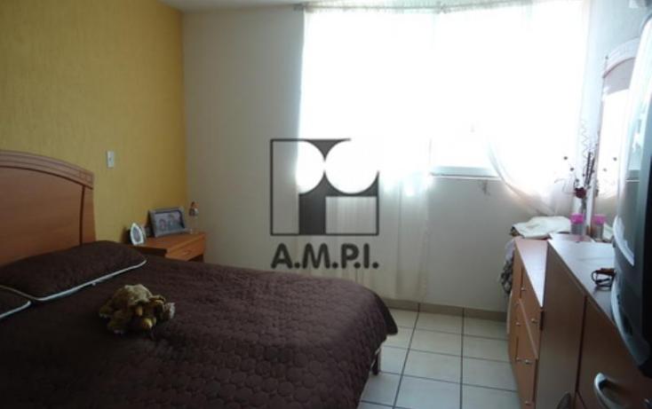 Foto de casa en venta en  , el potrero, morelia, michoac?n de ocampo, 811363 No. 06