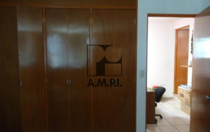 Foto de casa en venta en  , el potrero, morelia, michoac?n de ocampo, 811363 No. 08