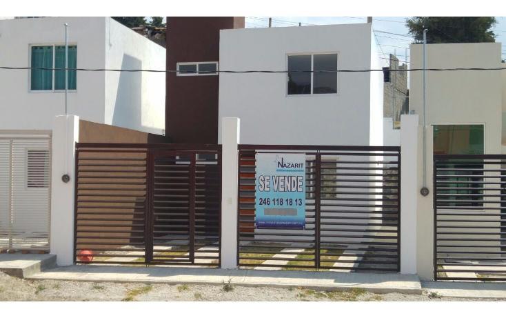 Foto de casa en venta en  , el potrero, tlaxcala, tlaxcala, 1451043 No. 02
