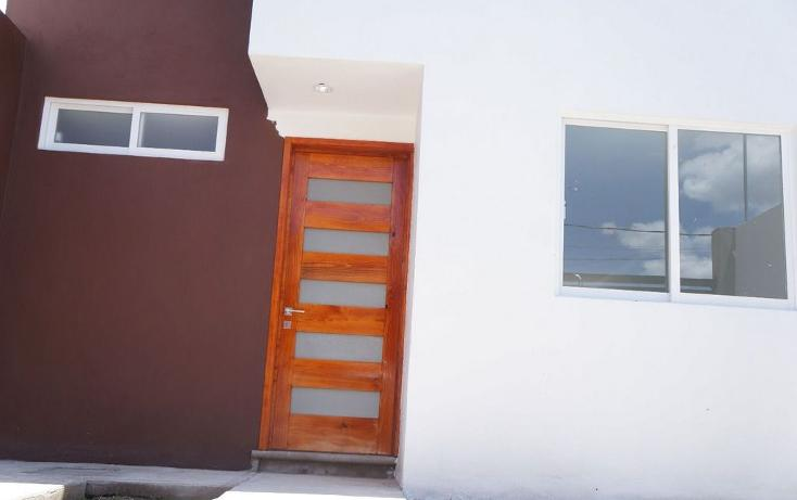 Foto de casa en venta en  , el potrero, tlaxcala, tlaxcala, 1451043 No. 05