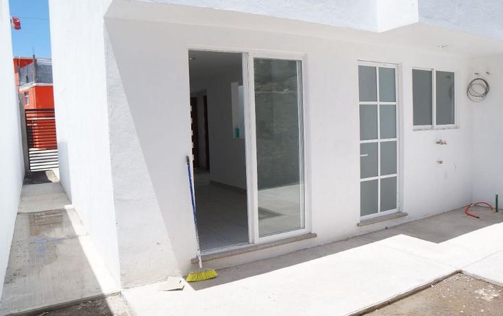Foto de casa en venta en  , el potrero, tlaxcala, tlaxcala, 1451043 No. 11