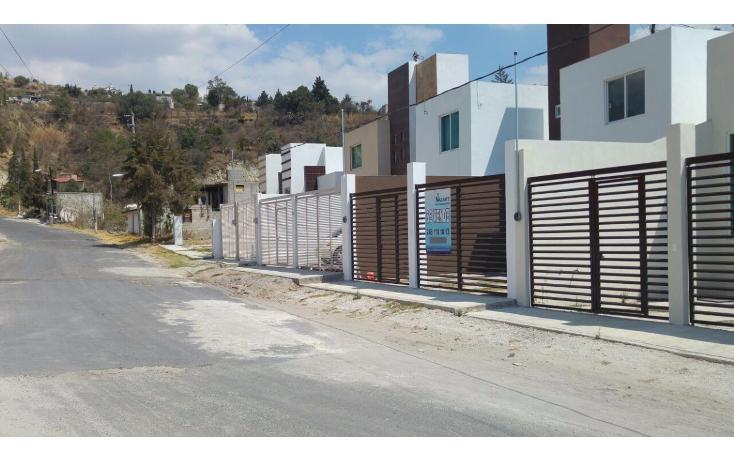 Foto de casa en venta en  , el potrero, tlaxcala, tlaxcala, 1451043 No. 19
