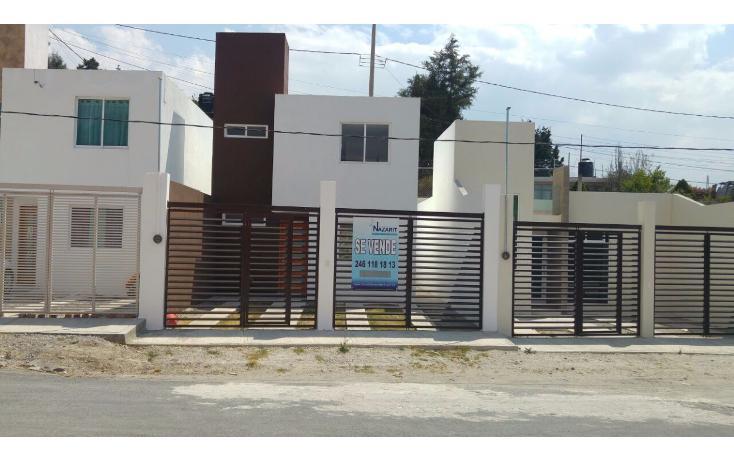 Foto de casa en venta en  , el potrero, tlaxcala, tlaxcala, 1451043 No. 20