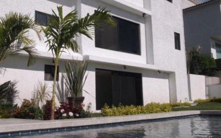 Foto de casa en venta en, el potrero, yautepec, morelos, 1180053 no 02