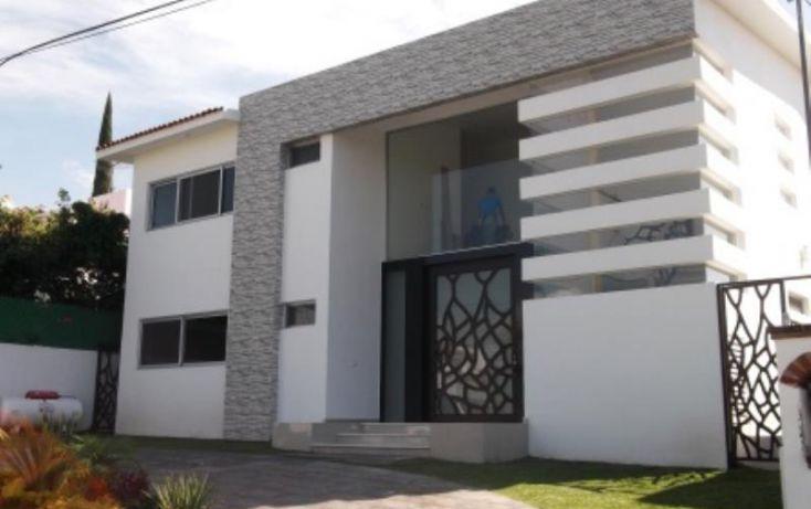 Foto de casa en venta en, el potrero, yautepec, morelos, 1316925 no 01