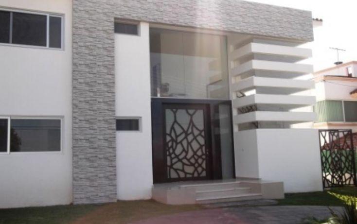Foto de casa en venta en, el potrero, yautepec, morelos, 1316925 no 02
